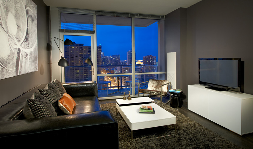 Chicago Apartment Seekers | Luxury Chicago Apartments & Condos
